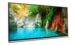 Цены на телевизоры «Панасоник» 2014 года