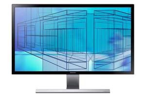 Самый дешевый 4К монитор «Самсунг» будет стоить 600 евро