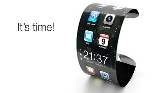 Как будем заряжать Apple iWatch?