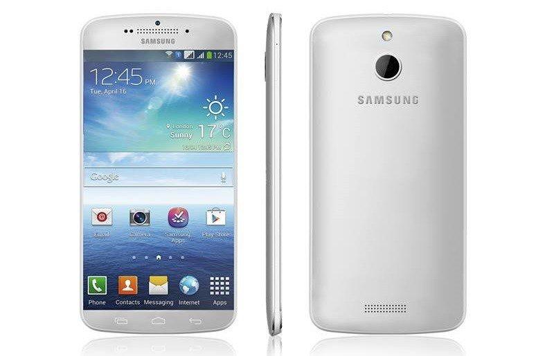 Продвинутая версия Samsung Galaxy S5 в мае