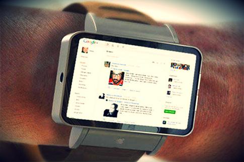 «Гугл» доверил «Эл Джи» создание умных часов