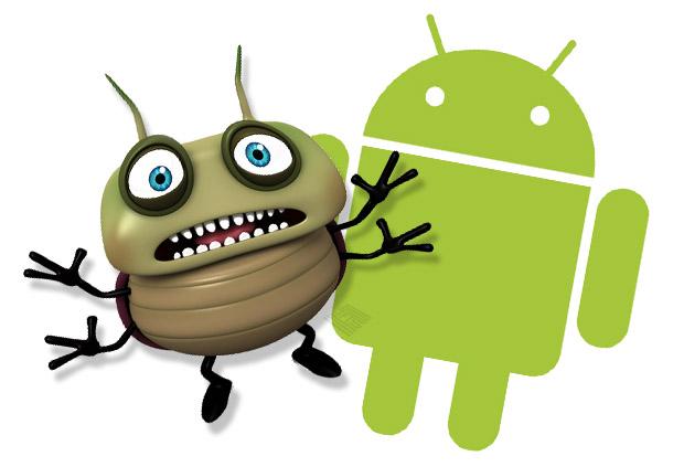 «Андроид» наконец защитят в очередном обновлении