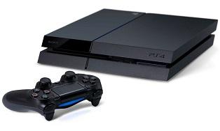 За пять месяцев продано 7 миллионов PS4