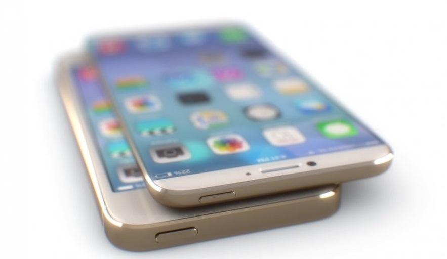 Релиз Apple IPhone 6 перенесен на неопределенное время