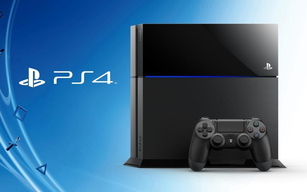 Крупное обновление PS4