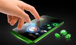 В 2013 году в России впервые продали смартфонов больше чем обычных телефонов