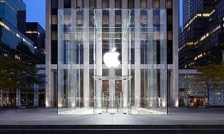 Apple опять прибыльнее всех