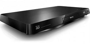Blu-Ray плеер Philips BDP7750