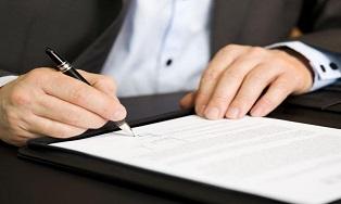 Пошаговая инструкция при регистрации ООО