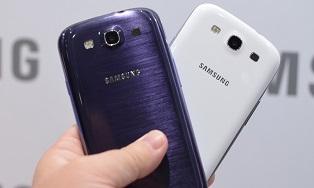 Главного дизайнера мобильного подразделения Samsung уволили