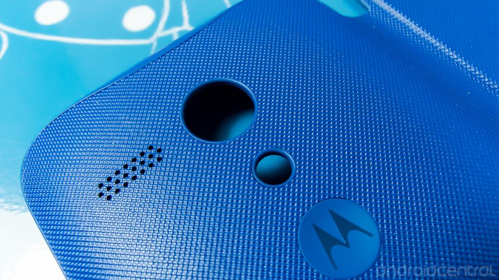 13 мая Motorola покажет новый бюджетный смартфон