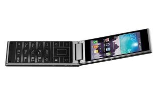Топовая «раскладушка» Samsung скоро в продаже