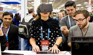 Команда Oculus Rift хочет сделать гигантскую онлайн-игру