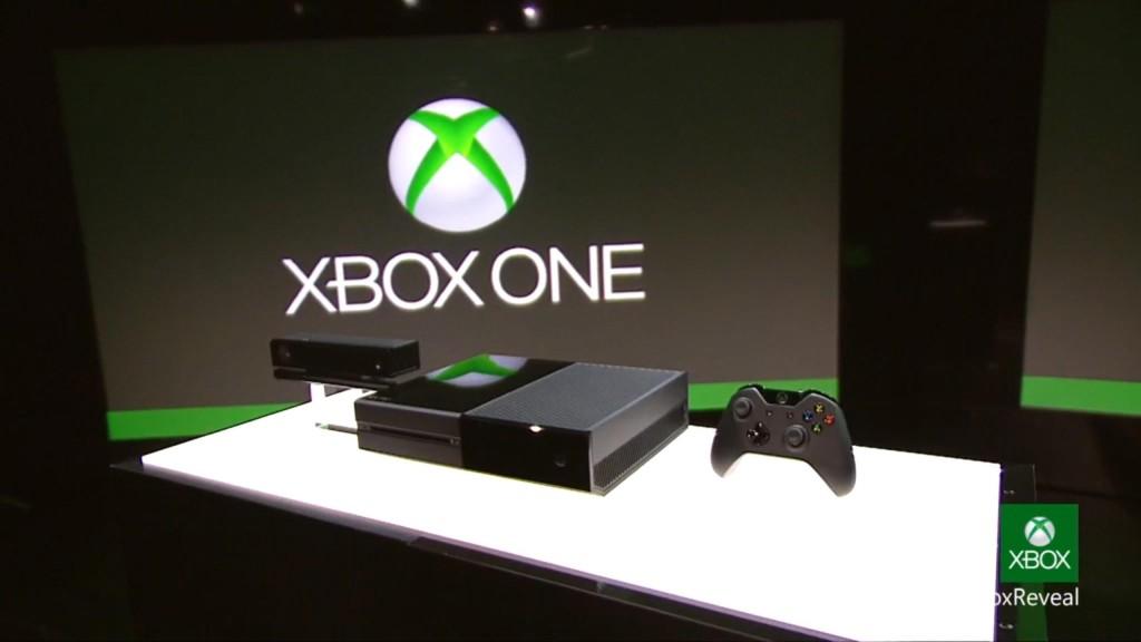 Xbox One будут продавать без Kinect