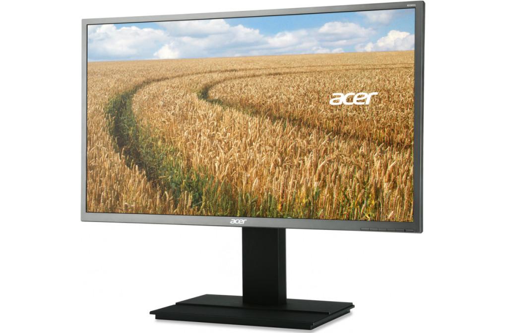 Acer выпускает новый 32-дюймовый 2К монитор