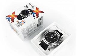 TeXet выпустила 3 модели смарт-часов