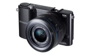 Плюсы фотоаппаратов NX1100