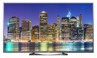 Новые 4К телевизоры JVC от 999 долларов