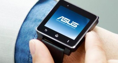 Asus покажет умные часы на Android Wear