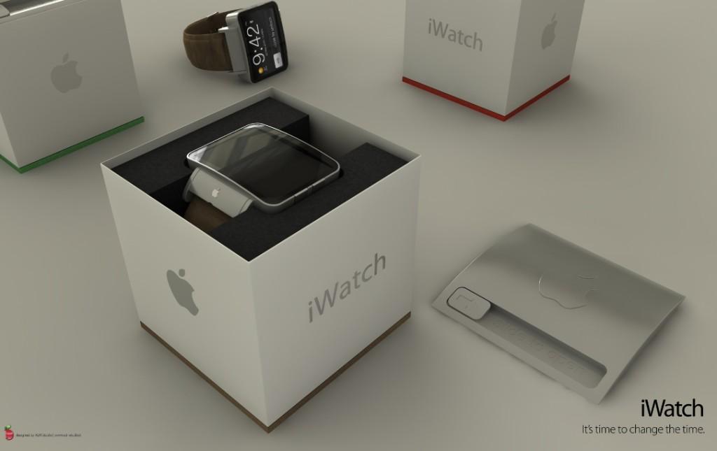 Парад слухов об Apple iWatch
