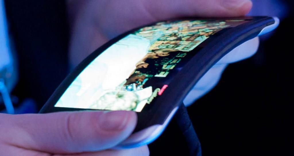 В следующем году нас ждут дисплеи нового типа от LG и Sony