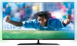 Уже в продаже телевизоры LG на Web OS и Philips TV 7-й серии