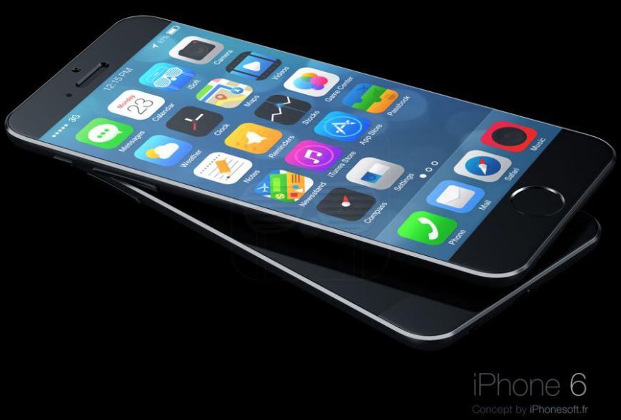 В Японии открыли предзаказ на iPhone 6