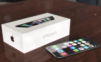 13-ти мегапиксельная камера для iPhone