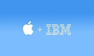 IBM и Apple