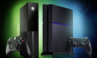 Xbox One и PS4 получат поддержку Blu-Ray 3D