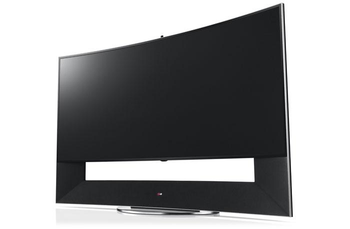 LG начинает продажи телевизора за 117 000 долларов
