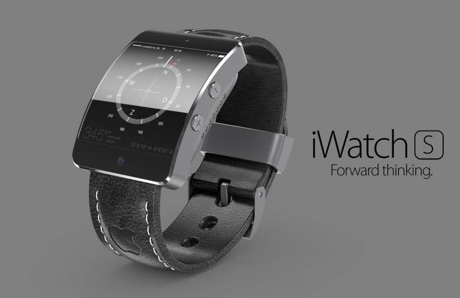 Старт продаж смарт-часов iWatch назначен на октябрь
