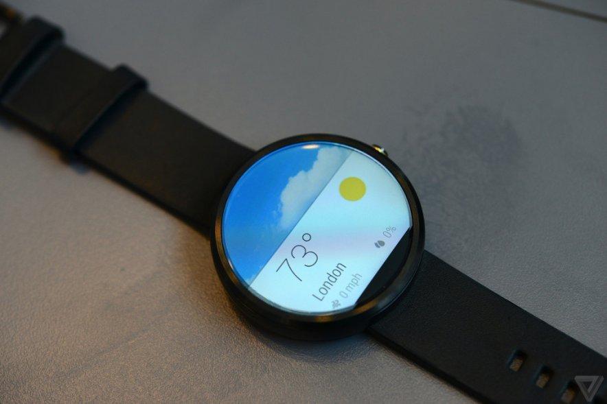 Делаем мир умнее: умные очки от Microsoft и самые дорогие smart часы Moto 360