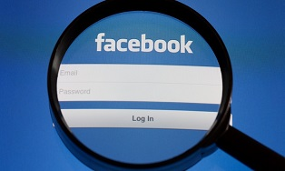 80% конфиденциальных данных о пользователях используются создателями Facebook в личных целях
