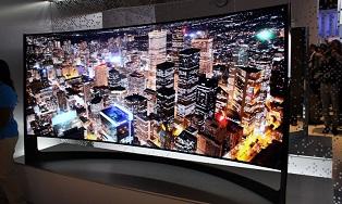Samsung выпустит самый дорогой телевизор