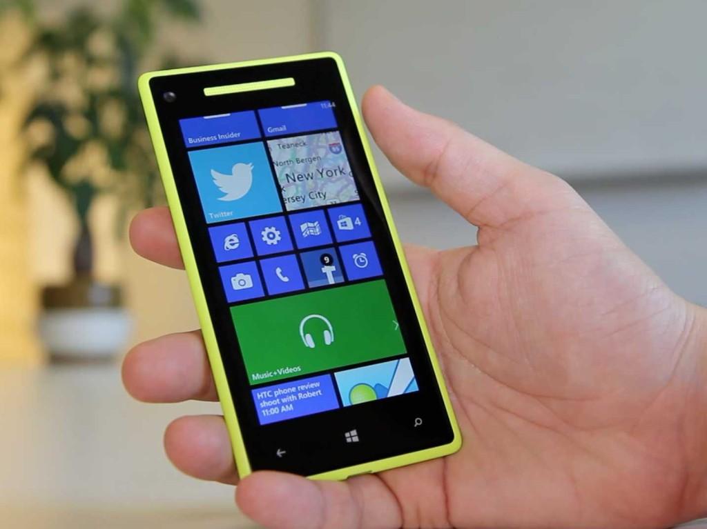 Через год на смартфоны с Windows Phone можно будет устанавливать Android-приложения