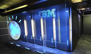Искусственный интеллект компьютера Watson займется кулинарией