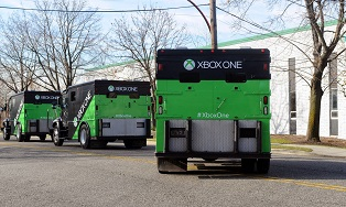 В сентябре в России ждут Xbox One
