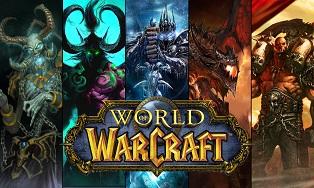 World of Warcraft теряет подписчиков