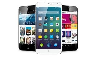 Топ-3 смартфона 2014 года