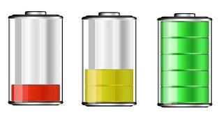 Батарейки, которые заряжаются за 30 секунд http://smart-tv-news.ru/?p=22989