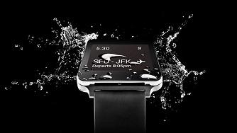 G Watch получит обновление, устраняющее появление коррозии