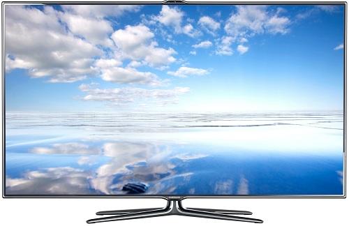 На IFA 2014 Samsung покажет изогнутый 105-дюймовый телевизор