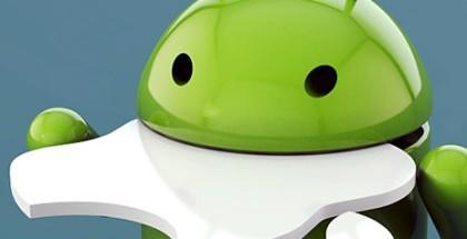 Операционные системы Android и iOS контролируют рынок смартфонов