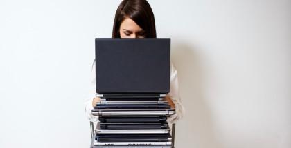 Проблемы выбора ноутбука для работы