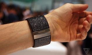 Swarovski для часов Samsung Gear S