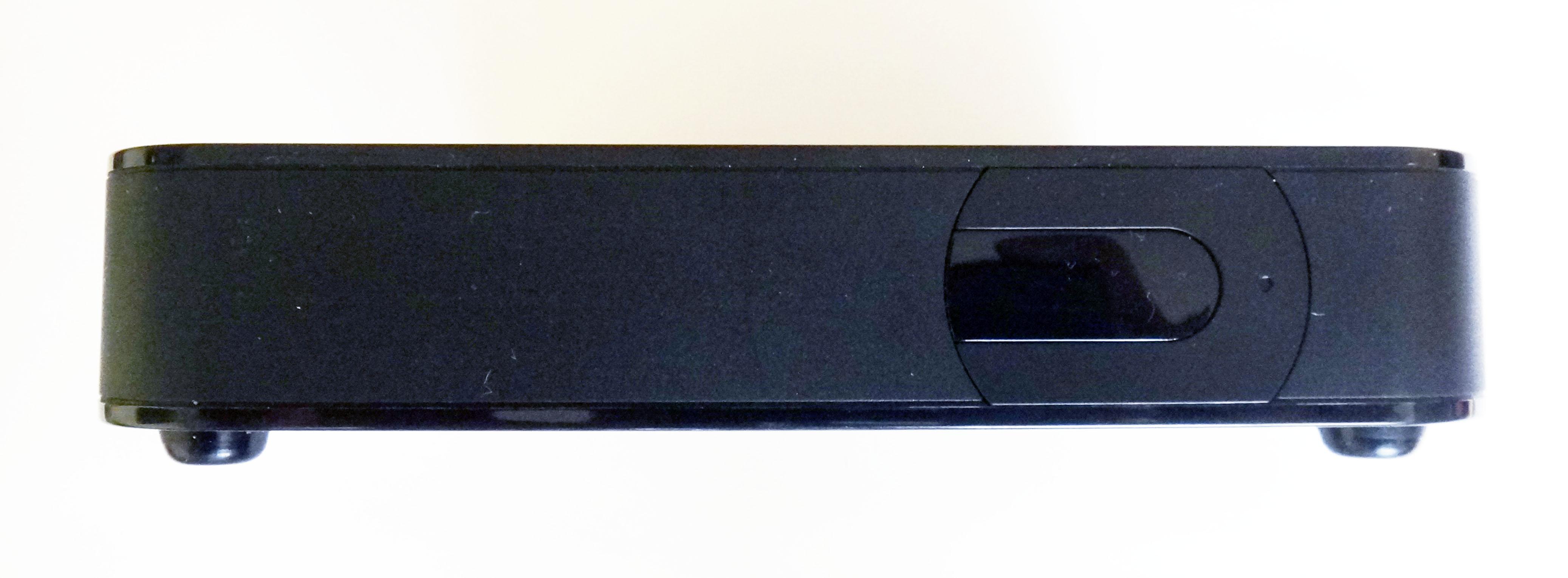 Smart приставка TVzor