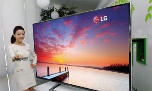 Доступные OLED-телевизоры