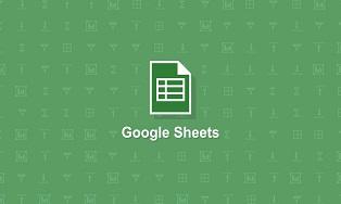 Sheets и Docs