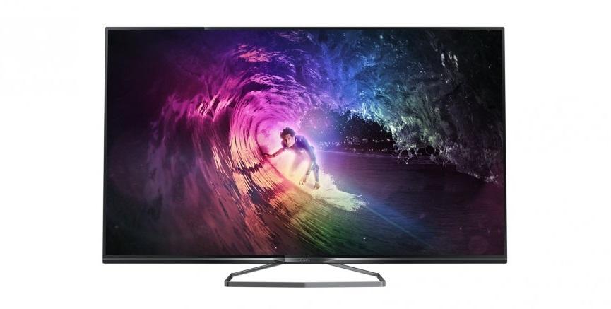 Два новых 4К телевизора Philips начали продавать в России